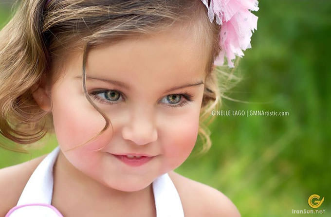 عکس+کودک+زیبای+پسر
