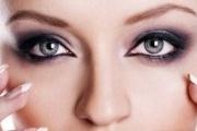 چشمانتان را بزرگ تر نشان دهید | چگونه چشمانمان را بزرگ تر نشان دهیم | راه هایی برای بزرگ تر نشان دادن چشم ها | راه های آرایشی موثر رد زیبایی | چگونه چشمان زیبا داشته باشیم | چگونه چشمانی جذاب داشته باشیم | آموزش آرایش چشم | آریا فان