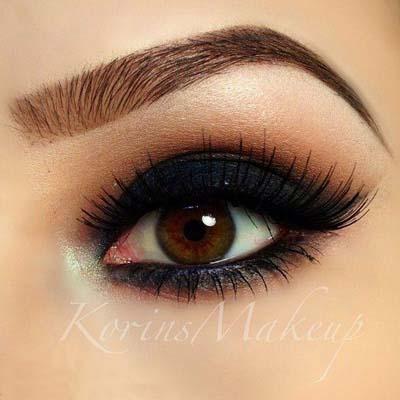چگونه ریمل بزنیم ؟ | چگونه آرایش زیباترین داشته باشیم ؟ | چگونه چشمانی جذاب داشته باشیم ؟ | چگونه نگاهی جذاب و خیره کننده داشته باشیم ؟ | عکس | چشم زیبا | چگونه چشم زیبا داشته باشیم ؟ | تکنیک های برای آرایش چشم | اریا فان