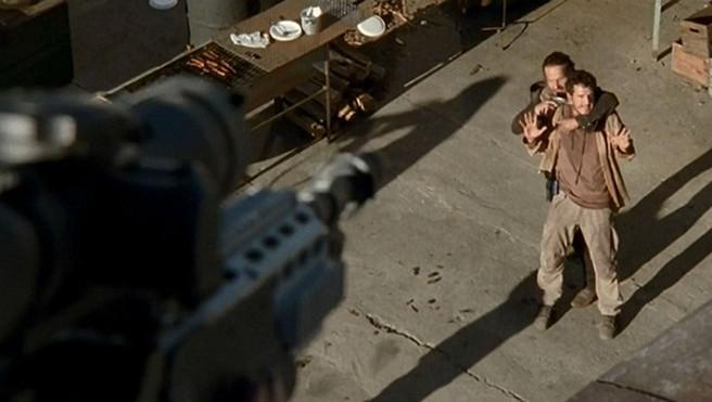 عکس بازیگران سریال واکینگ دد | داستان فصل پنج سریال واکینگ دد | تصاویر سریال واکینگ دد فصل 5 | عکسهای پشت صحنه سریال واکینگ دد | اخبار سریال The Walking Dead