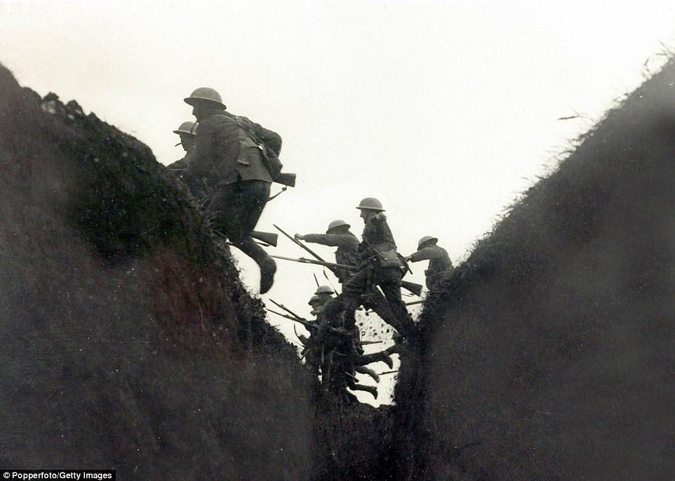 عکسهای واقعی از جنگ جهانی اول | تصاویر جنگ جهانی اول | گالری عکس جنگ جهانی اول | عکسهای جالب جنگ جهانی اول | عکس سربازان جنگ جهانی اول | عکسهای نظامیان جنگ جهانی اول