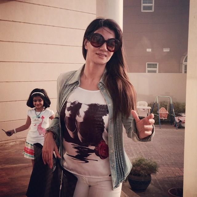 جدیدترین تصاویر دیانا حدادا خواننده زن عرب | عکس جدید دیانا حداد خواننده زیبا | زیباترین عکسهای دیانا حداد | عکس شخصی دیانا حداد | عکسهای اینستاگرام دیانا حداد