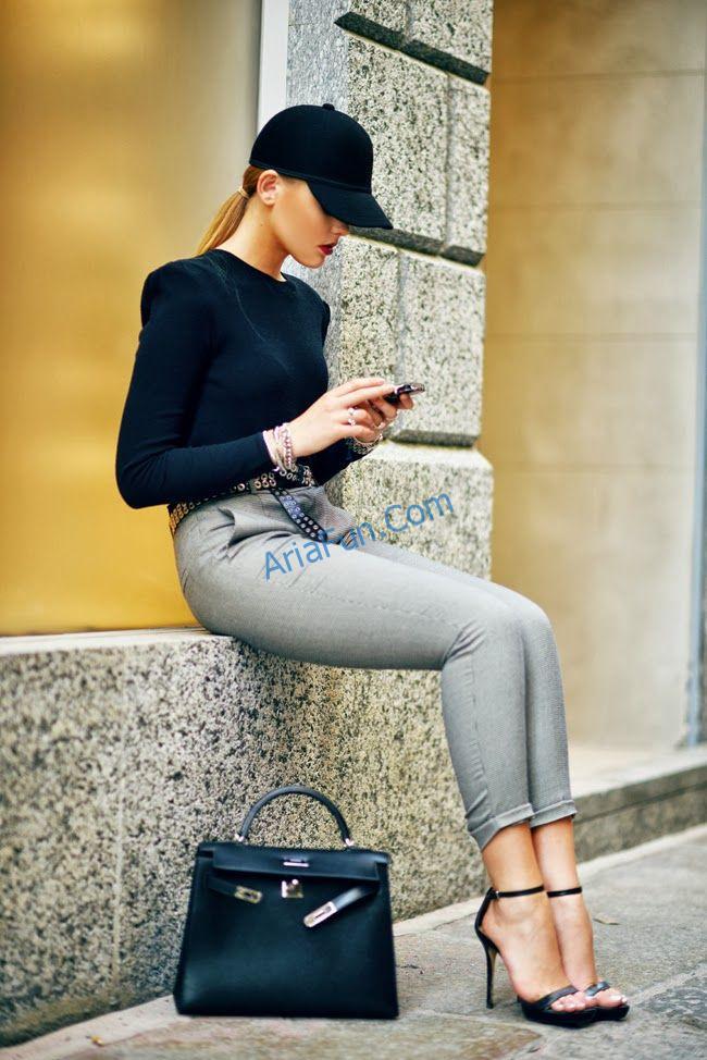 جدیدترین مدلهای لباس زنانه | ژورنال لباس زنانه و دخترانه | مدلهای جدید لباس زنانه اسپرت | مدل لباس اسپرت زنانه | شیک ترین مدلهای لباس زنانه مد روز | فروشگاه پوشاک بانوان