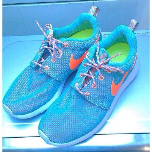 خرید کفش دخترانه نایک