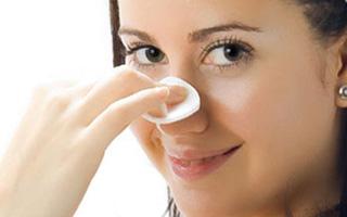 علت جوشهای سر سیاه | جوشهای سرسیاه روی بینی | درمان خانگی جوشهای سرسیاه | راه های درمان جوشهای سرسیاه جوشهای سرسیاه | جوش صورت | درمان جوش صورت | رفع جوش بینی | اریا فان | بهداست و سلامت