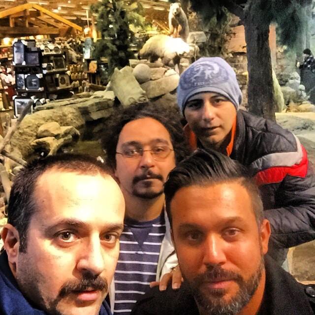 عکس های جدید بازیگران سریال پایتخت 4 + داستان سریال پایتخت 4