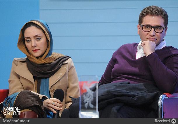 عکسهای جدید بازیگران مرد و همسرانشان | عکس همسران واقعی بازیگران مرد ایرانی