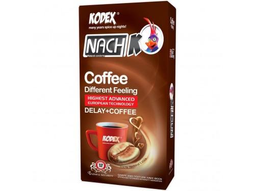کاندوم با طعم قهوه