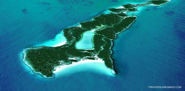 جزیره جانی دپ
