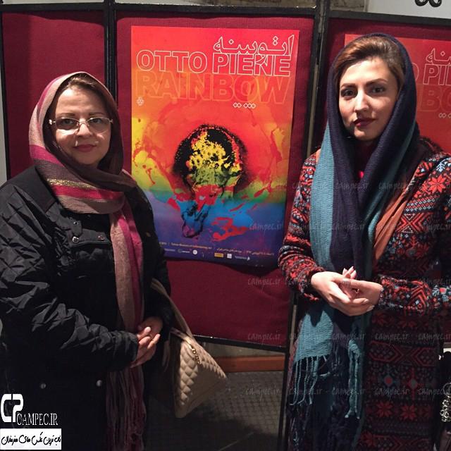 عکس جدید و دیدنی سمیرا حسینی