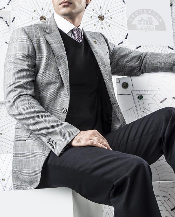 جدیدترین مدلهای کت و شلوار مردانه | مدل کت و شلوار 2014 | مدل های کت و شلوار هاکوپیان | جدیدترین مدل های کت و شلوار هاکوپیان | کت و شلوار شیک 2014 | کت شیک