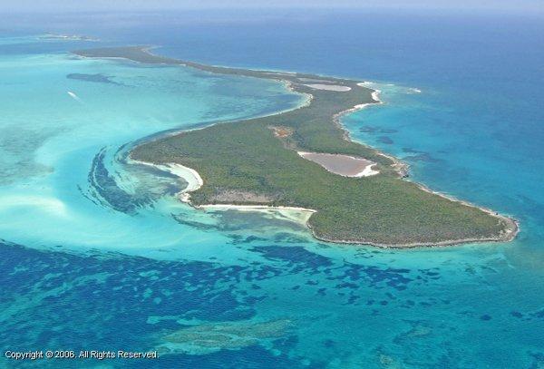 جزیره شکیرا