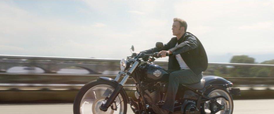 اسامی بازیگران شرکت برازرز عکس های فیلم کاپیتان آمریکا 2014 Captain America - The ...