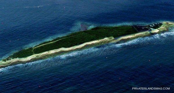 جزیره ادی مورفی