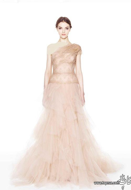 مدل لباس شب و مدل لباس مجلسی 2015