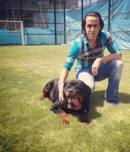 جدیدترین عکسهای علی کریمی | عکس های دیده نشده از علی کریمی | تصاویر جدید از علی کریمی | آدرس صفحه اینستاگرام علی کریمی | عکس علی کریمی و سگ های گران قیمتش