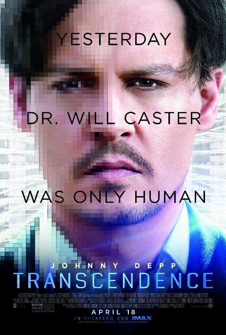 داستان فیلم Transcendence 2014 | تاریخ اکران فیلم Transcendence 2014 | بازیگران فیلم Transcendence 2014 | بازیگران هالیوود در فیلم Transcendence 2014
