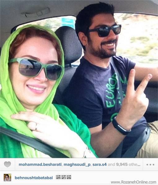 عکس سلفی بازیگران ایرانی در اینستاگرام | عکسهای هنرمندان ایرانی در فیس بوک | عکس جدید بازیگران در شبکه های اجتماعی | صفحه شخصی بازیگران در شبکه های اجتماعی