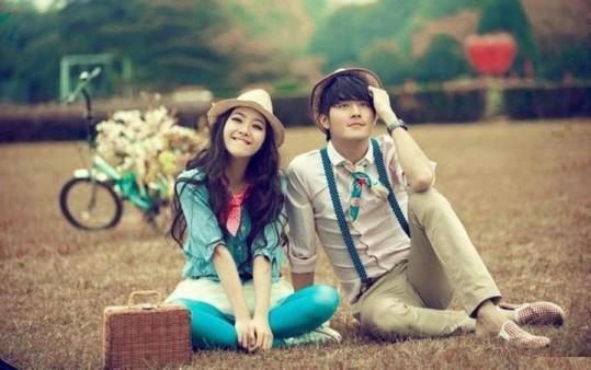 love asian couple mobile wallpapers 10458921483 عکس عاشقانه دختر و پسر 2015