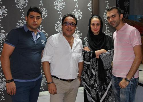 عکس های جدید مریم خدارحمی