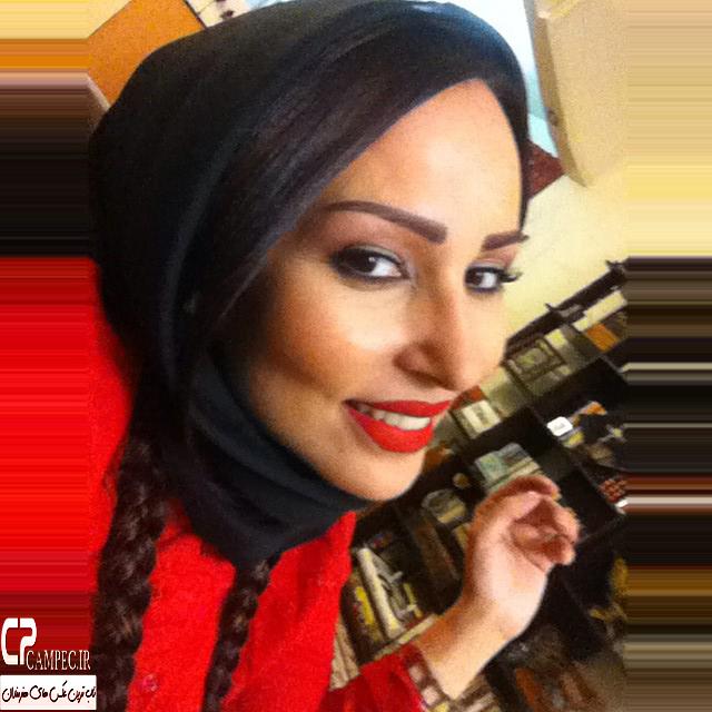 عکس جدید پرستو صالحی در فروردین94