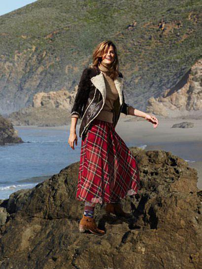 مدل لباس پاییزه , مدل لباس زنانه پاییزه