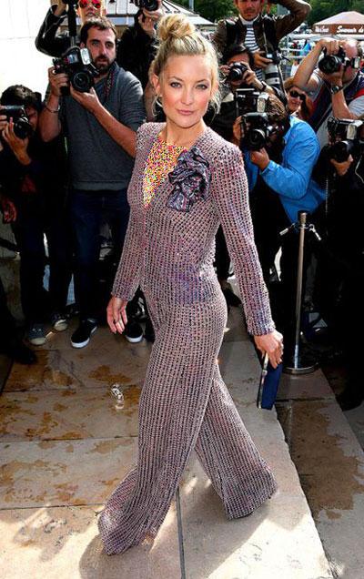 بهترین لباس ها در هفته مد, هفته مد پاریس