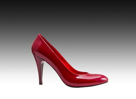 مدل کفش زنانه,کفش زنانه 2015