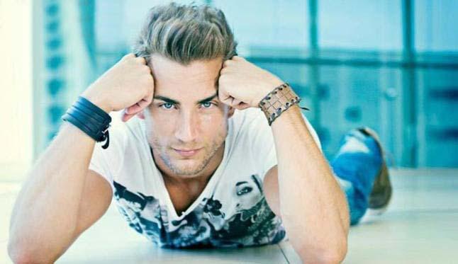 عکس های جدید مانوئل ریکو | Manuel Rico 2014 | بیوگرافی مانوئل ریکو | جدیدترین عکس های مانوئل ریکو | مانوئل ریکو زیباترین پسر اسپانیا | زیباترین مانکن مرد اسپانیا 2014