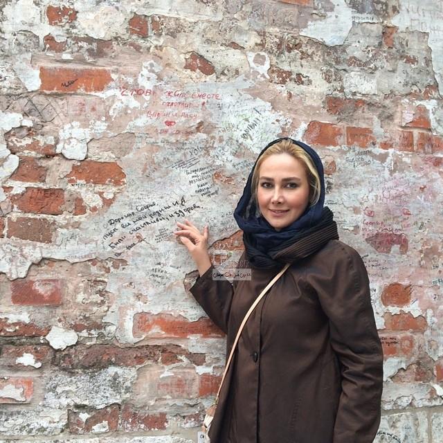 آناهیتا نعمتی | عکس های جدید آناهیتا نعمتی | جدیدترین عکس های آناهیتا نعمتی | آناهیتا نعمتی و همسرش | عکس های آناهیتا نعمتی و همسرش | آناهیتا نعمتی در مسکو | عکس های آناهیتا نعمتی در روسیه | عکس های جدید آناهیتا نعمتی 93 | آنا نعمتی 93 | عکس های آتلیه ای آناهیتا نعمتی | عکس | سایت عکس بازیگران زن ایرانی | سایت عکس بازیگران ایرانی | آریا فان | آناهیتا نعمتی بدون آرایش | صفحه اینستاگرام آناهیتا نعمتی | آناهیتا نعمتی فیسبوک | ایمیل آناهیتا نعمتی | عکس آناهیتا نعمتیو دخترش | آناهیتا نعمتی و همسرش در روسیه