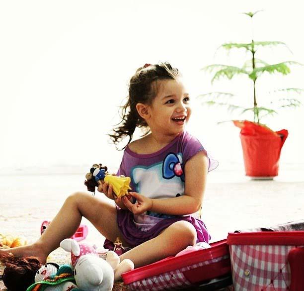 بارانا | عکس های جدید بارانا | بارانا دختر بنیامین بهاردی | عکس های خانوادگی بنیامین بهادری | بارانا 93 | بارانا خرداد 93 | عکس جدید بارانا دختر بنیامین بهادری | بنیامین بهادری و دخترش | آریا فان