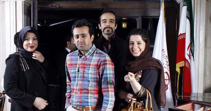 عکس های جدید بازیگران ایرانی | عکسهای مراسم رونمایی از کتاب جدید زهرا عاملی | عکسهای بازیگران ایرانی در مراسم رونمایی از کتاب زهرا عاملی | عکسهای جدید بهنوش بختیاری | بهنوش بختیاری و زهرا عاملی | عکس دست جمعی بازیگران ایرانی در رونمایی کتاب زهرا عاملی | زهرا عاملی | بیوگرافی زهرا عاملی | عکسهای شخصی زهرا عاملی