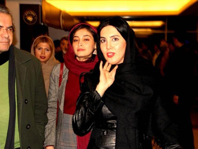 عکس های بازیگران ایرانی در سی و دومین جشنواره فیلم فجر | عکس بازیگران ایرانی | عکس | عکس بازیگران در سی و دومین جشنواره فیلم فجر | عکس هنرمندان ایرانی در سی و دومین جشنواره فیلم فجر | آریا فان